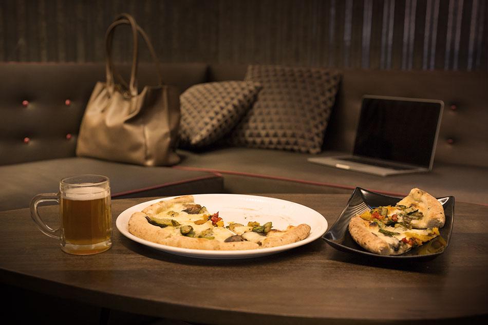 apizza-serata-relax-vegetariana