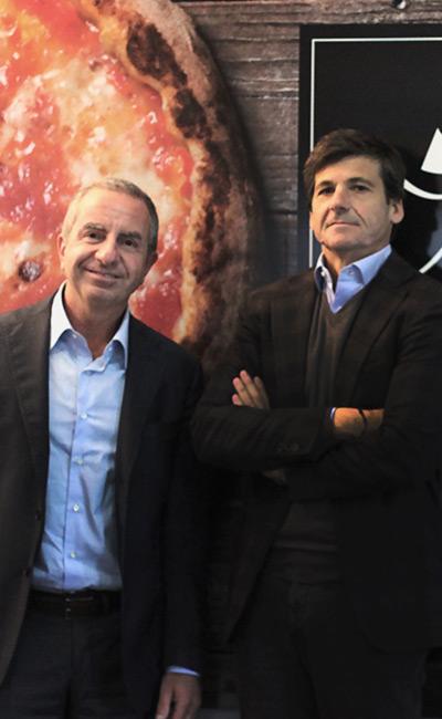 Guido Freda - Maurizio Ramirez