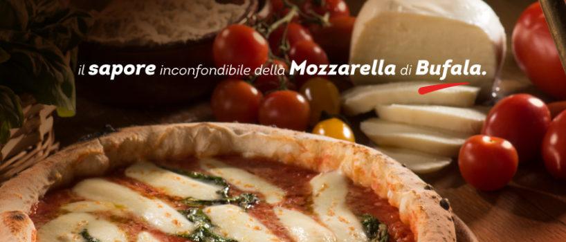 'A Pizza, Pizza Bufalina, la pizza per veri intenditori