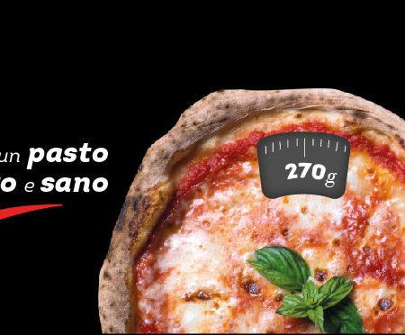 apizza valori nutrizionali pizza