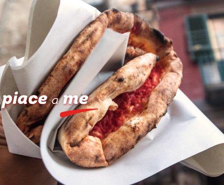storia ricetta pizza margherita