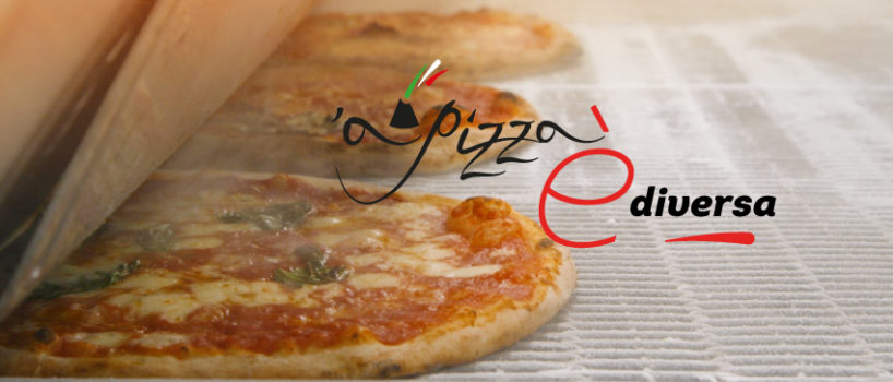 'a pizza alternativa alla pizza surgelata
