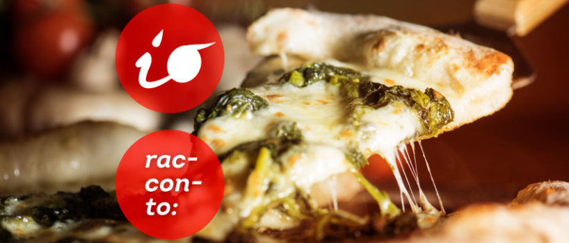 'A Pizza Opinioni La Friariella