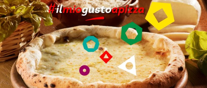 pizza creativa #ilmiogustoapizza