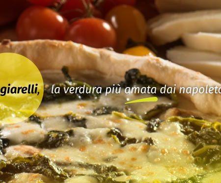 Pizza Friariella 'A Pizza