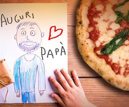 Come festeggiare la festa del papà