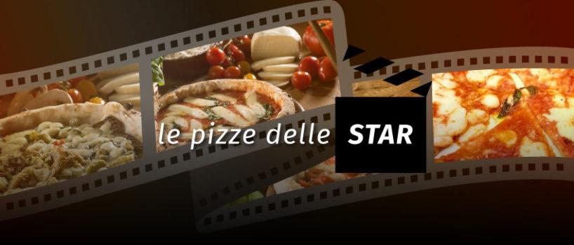 Star della TV: a ognuno la sua 'A Pizza