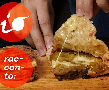 'A Pizza Opinioni – La Mulignana
