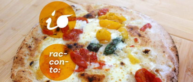'A Pizza Opinioni – La Pizza del Piennolo