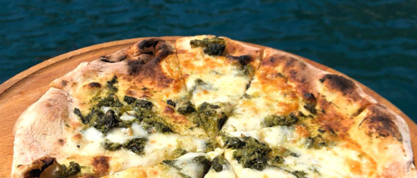 Idee per un pranzo in barca