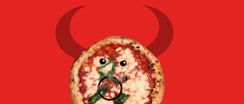 pizza e segni zodiacali