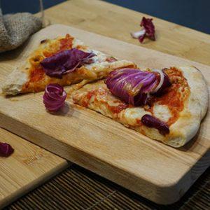 pizza-bufalina-glutenfree-radicchio